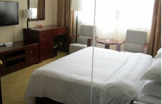 Single room (standard) Xiangyuan Hotel