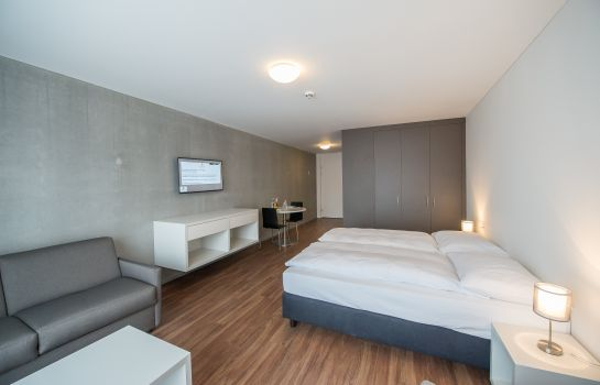 Junior suite Aparthotel Baden