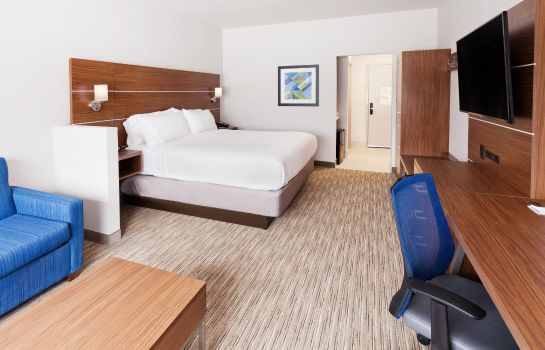 Suite Holiday Inn Express & Suites CARTERSVILLE