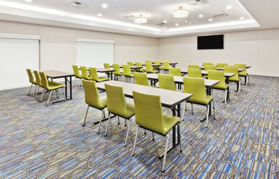 Conference room Holiday Inn Express & Suites CARTERSVILLE