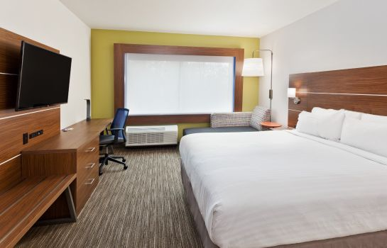 Room Holiday Inn Express & Suites CARTERSVILLE