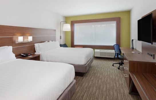 Kamers Holiday Inn Express & Suites CARTERSVILLE