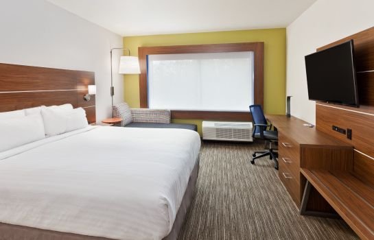 Zimmer Holiday Inn Express & Suites CARTERSVILLE
