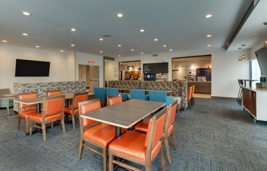 Restaurant Holiday Inn Express & Suites ITHACA