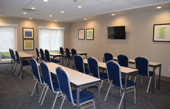 Sala konferencyjna Holiday Inn Express & Suites ITHACA