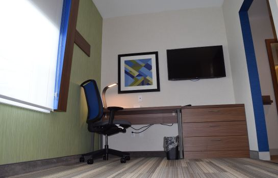 Informacja Holiday Inn Express & Suites ITHACA