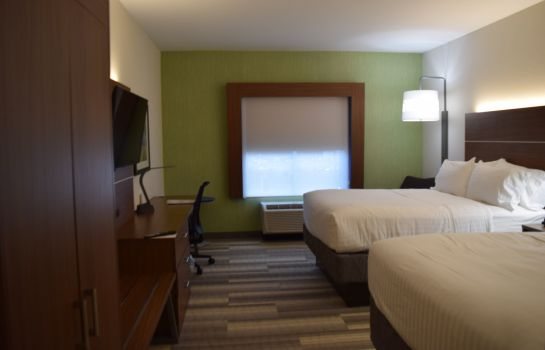 Pokój Holiday Inn Express & Suites ITHACA