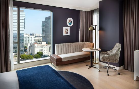 Suite Hotel Indigo LOS ANGELES DOWNTOWN