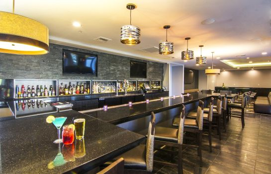 Hotelbar Holiday Inn & Suites SILICON VALLEY - MILPITAS