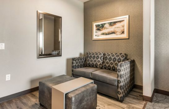 Info Holiday Inn & Suites SILICON VALLEY - MILPITAS