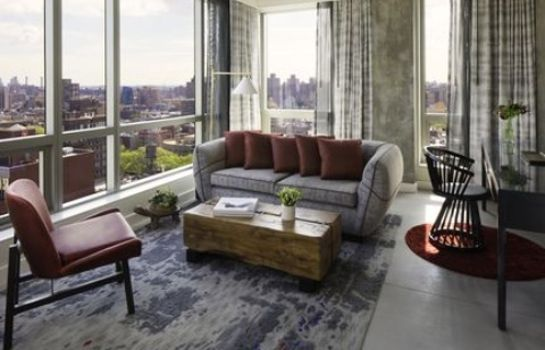 Suite 50 BOWERY --NEW HOTEL-- JFK