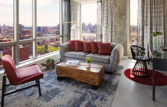 Suite Hotel 50 BOWERY
