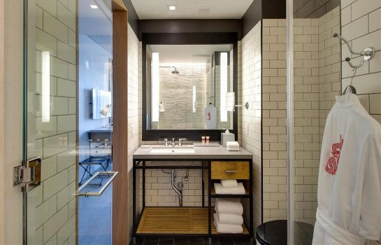 Kamers Hotel 50 BOWERY