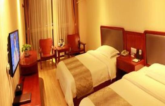 Double room (standard) Starway Hotel Heping Avenue