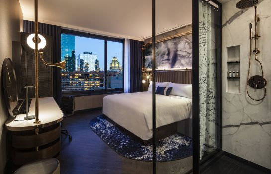 Zimmer Hotel EMC2, Autograph Collection®