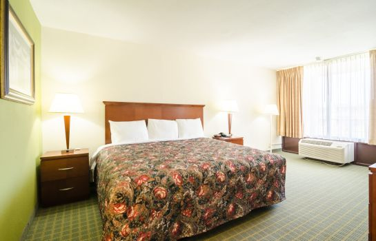Camera Rodeway Inn & Suites Greensboro