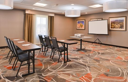 Conference room Hampton Inn-El Centro CA