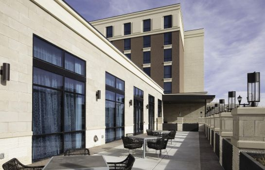 Congresruimte Embassy Suites Amarillo Downtown