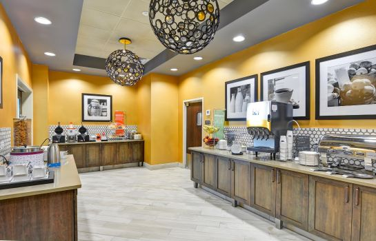 Restaurante Hampton Inn Atlanta Kennesaw GA