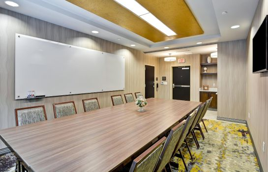Conference room Hampton Inn Atlanta Kennesaw