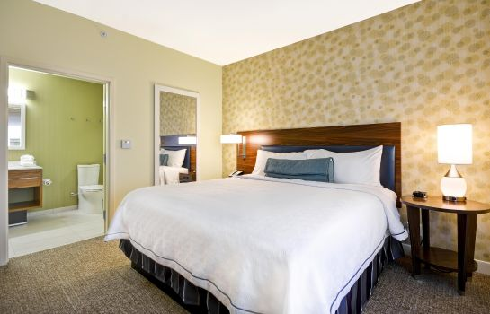 Suite Home2 Suites by Hilton Dallas Addison