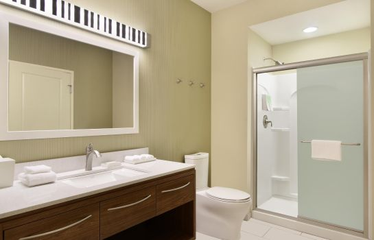 Zimmer Home2 Suites by Hilton Dallas/Addison