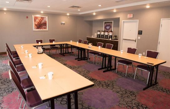 Sala congressi Hampton Inn & Suites Bay City