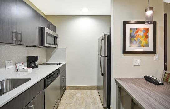 Hotelbar Homewood Suites by Hilton Orlando Theme Parks