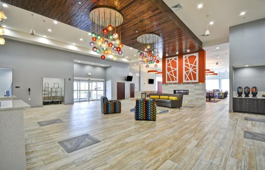 Hotelhalle Homewood Suites by Hilton Orlando Theme Parks