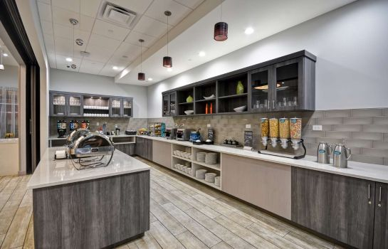 Restaurant Homewood Suites by Hilton Orlando Theme Parks