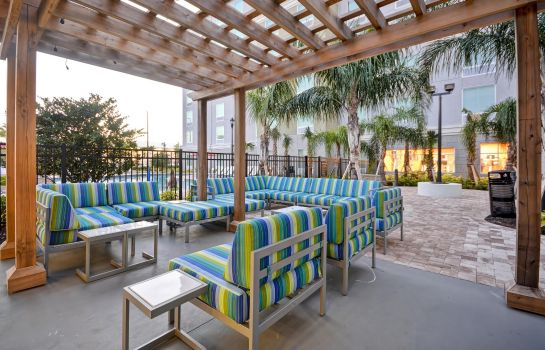 info Homewood Suites by Hilton Orlando Theme Parks