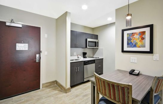 Chambre Homewood Suites by Hilton Orlando Theme Parks