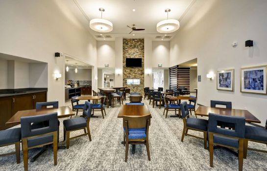 Restaurant Homewood Suites By Hilton Phoenix Tempe ASU Area