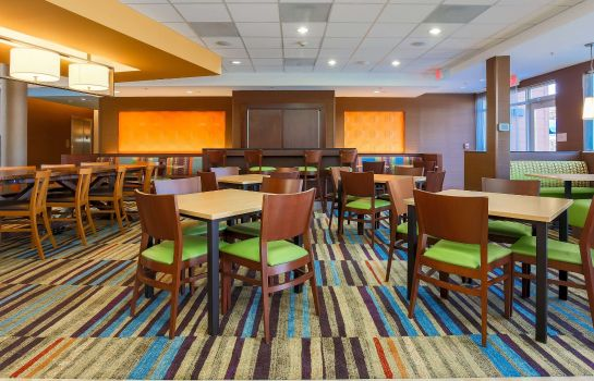 Restaurant Fairfield Inn & Suites Cuero