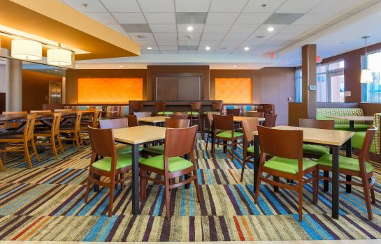 Ristorante Fairfield Inn & Suites Cuero