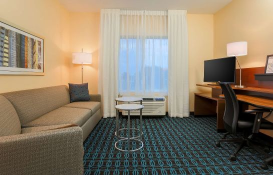 Zimmer Fairfield Inn & Suites Cuero