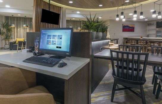 Information SpringHill Suites Jackson Hole