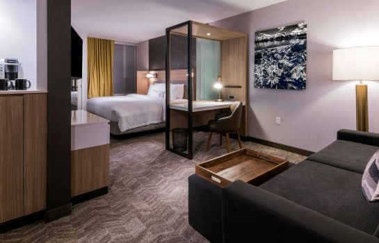 Camera SpringHill Suites Jackson Hole