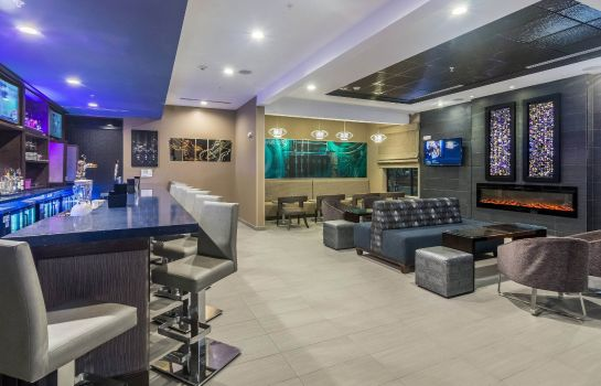 Hotelhal SpringHill Suites Oklahoma City Downtown