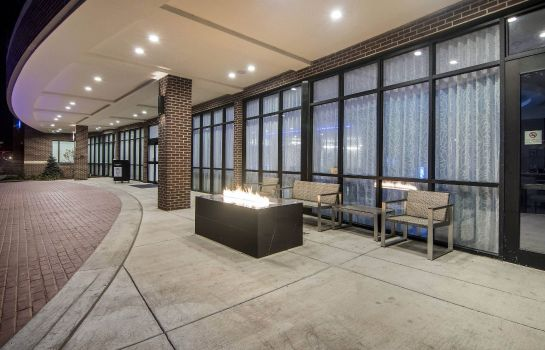 Info SpringHill Suites Oklahoma City Downtown
