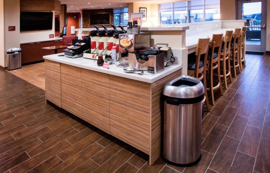 Restaurant TownePlace Suites Pittsburgh Cranberry Township TownePlace Suites Pittsburgh Cranberry Township