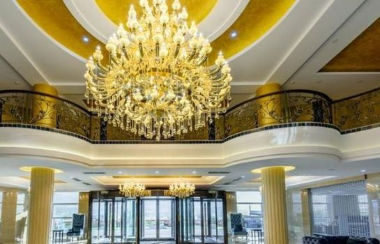 Lobby Baikal North Sea