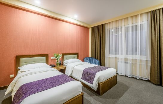 Single room (standard) Baikal North Sea