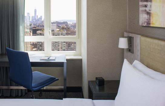 Chambre DoubleTree by Hilton New York Times Square West