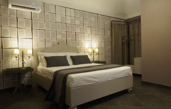 Triple room Terrazzani Suite