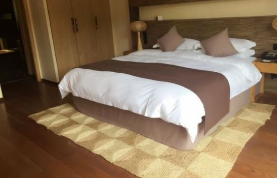 Single room (standard) Narada Resort Hotel