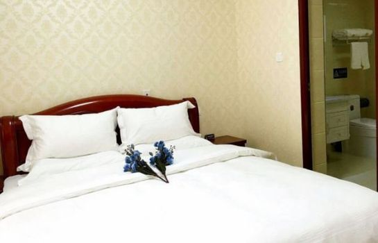 Suite Xi'an Bai He Jia Ri Hotel Mainland Chinese Citizens Only