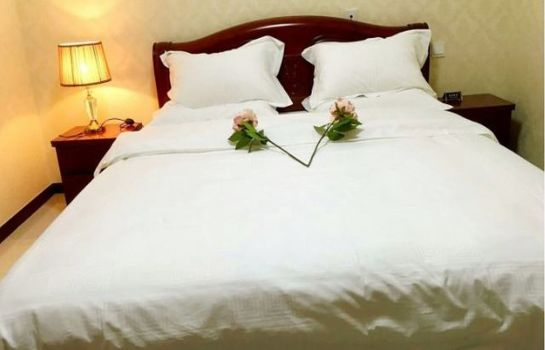 Single room (standard) Xi'an Bai He Jia Ri Hotel Mainland Chinese Citizens Only
