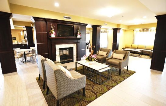 Hol hotelowy Best Western Plus New Orleans Airport Hotel