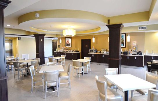Restaurant BEST WESTERN PLUS NEW ORLEANS